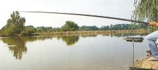 pole fishing, coarse fishing
