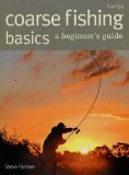 A book entitled coarse fishing basics
