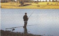 Leger Fishing